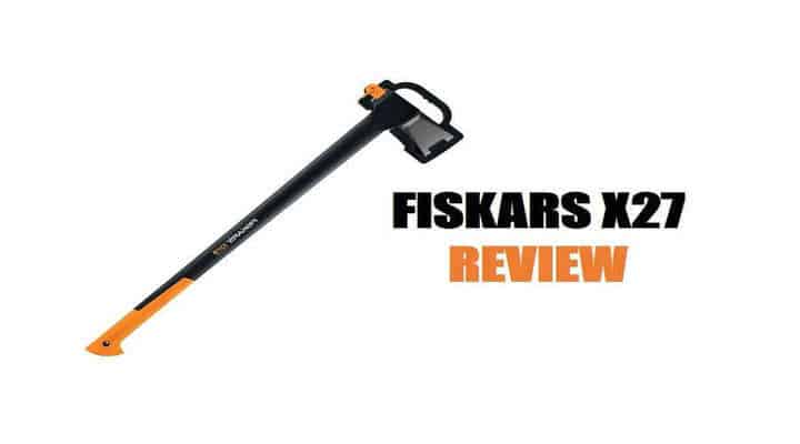fiskar-x27-review