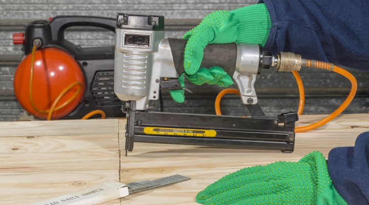 The Do's And Don'ts of Staple Guns (Safety Guide)