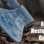 How to Remove Rust from Metal Axe Head (Axe Restoration)