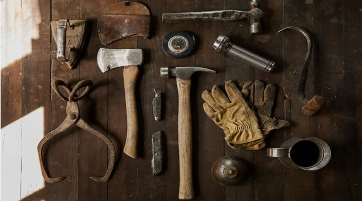 How To Keep Your Tools In Good Condition