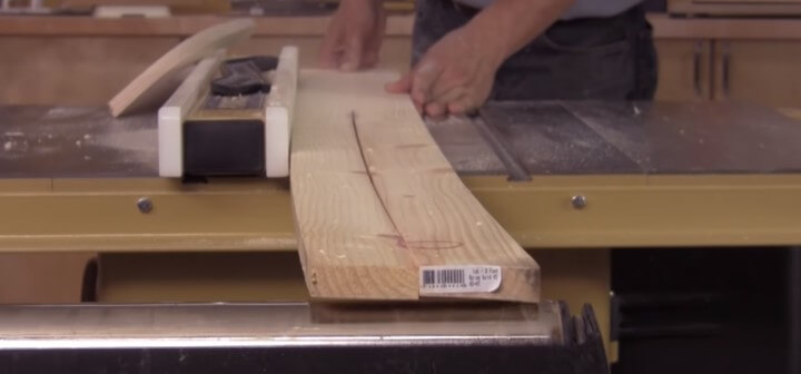 How To Make A Ripping Cut
