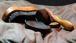 brushes for cleaning and polishing