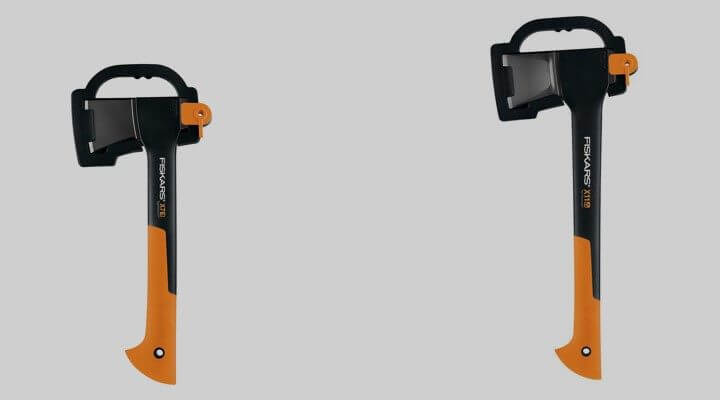 Fiskars X7 vs X11: Which One Should You Choose?