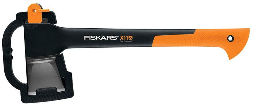 Fiskars X11 Axe Review