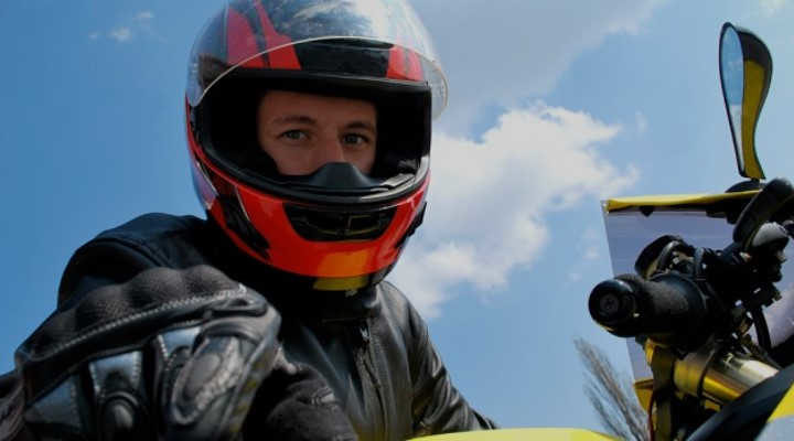 Motorcycle Helmet Laws By State: What You Need to Know in 2021