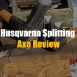 Husqvarna Splitting Axe Review (Wooden Vs. Composite)