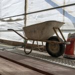 How Much Concrete Does A Wheelbarrow Hold?