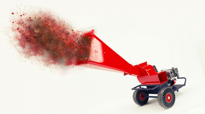 5 Reasons Why Your Wood Chipper Isn't Working: Troubleshooting Guide