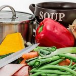 How to Remove Dark Residue or Spots from Stainless Steel Cookware